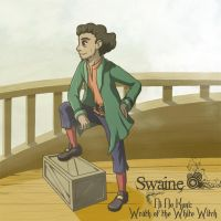 Swaine the Pickpocket by Tarafied
