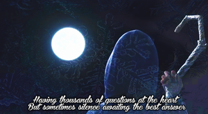 WALLPAPER.~ Jack Frost_The Best Answer by Solita-San