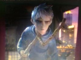 Jack Frost mad by 1Roxas14