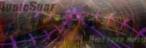 AudioSurf: Ride your music. by Shaleblade