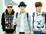 B1A4 - Baro, Sandeul, Gongchan edit by MysteriousAmulet
