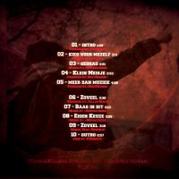 Tracklist - 1 by Isofur