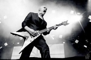Devin Townsend Project by huntlus