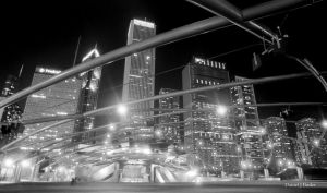 Chicago XLIV by DanielJButler