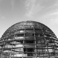 Reichstag Dome by RobotSonic
