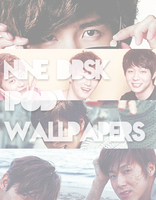 9DBSKiPODWALLPAPERS by electrokyuted