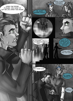 Corrupted core audition pg2 by JillValentine89