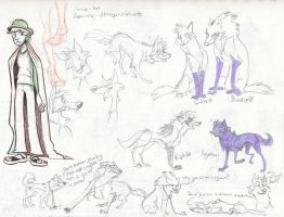 BBA Art Concepts 1 by FablePaint