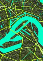 2nd Biggest Cities Are Cities Too - Rotterdam by Bakus-design