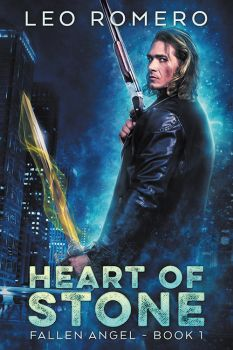 Heart Of Stone by LHarper