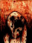 Immolation by PriestofTerror