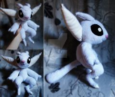Ori plush by Alkran