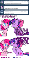 Ask Cute Twinkie Pie #1 by JustAGirlOnline