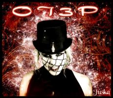 My Otep by lateralispine