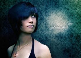 coca - rock on by vicber