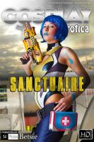 Borderlands 2 cosplay - cover by cosplayerotica