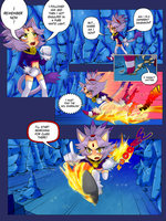 Zone 1 Page 2 by sonicRush-comic