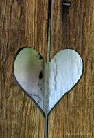 Wooden love by bwanot