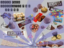 Chocolates Png by Carol05