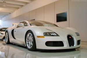 Veyron Grand Sport by SeanTheCarSpotter