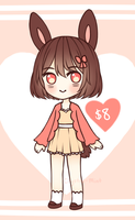 CHARITY ADOPT 2 - [OPEN!] by Crystal-Mint