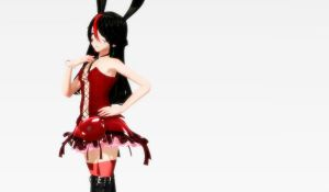 MMD 100 Theme Challenge - Theme 1 by PotatoesLove