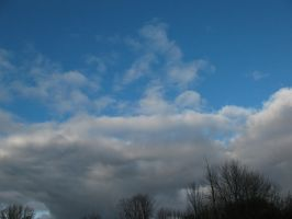 Clouds 11 3 2012 4 by TheStockWarehouse