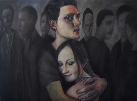 Possession by GuyWithPaintBrush