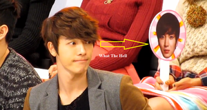 Donghae Finds Leeteuk- Macro by SungminHiroto