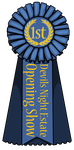 First Place Ribbon by Lucid-Dimensions