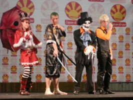 Japan  Expo 2010 - photo 12 by moulinneufbeast