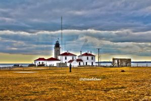 Lighthouse by itcanbdone