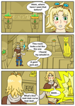 Ezreal's Catgirl Adventure 002 by TheMaskofaFox