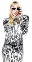 CL (2NE1) png[render] by Sellscarol