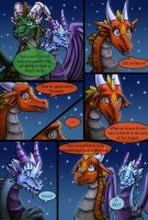The Guardians pg 42 by DragonCid