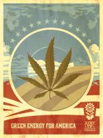 Green Energy For America: HEMP by meddelem
