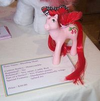 Custom MLP : Bleeding Heart 01 by marienoire