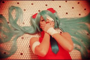 Miku: You don't need me at all. by XxSumieLoveNerdsxX
