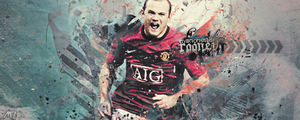 WayneRooney by magic7-GFX