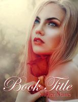 Premade BookCover 4 by DigitalDreams-Art
