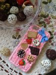 Decoden iPhone Case by Eminentia