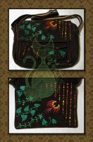 FireBird Bag by MyntKat