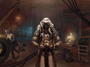 Immortan-Joe