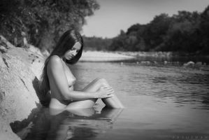 River Bath by artofdan70