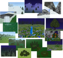 Sibeta's Meadow -map- by Sky-Lily