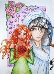 Sile and Farris by Angie-AgnieszkaB