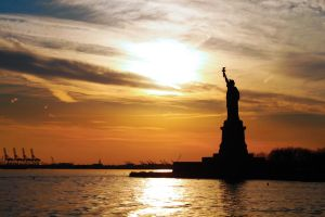 Statue of Liberty2 by eiadadou