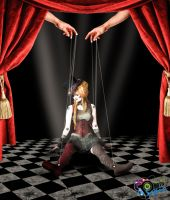 Marioneta by NUBES112