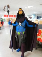 Skeletor Costume by Belis-Dryrak