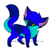 Adoptable/Auction 16 OPEN by DragonCartoons